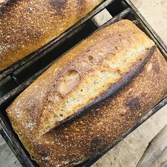 Kids' Loaf